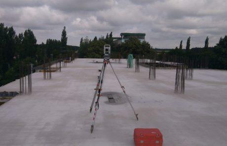 Сопровождение строительства многоэтажного жилого дома п. ВНИИСС Рамонского района